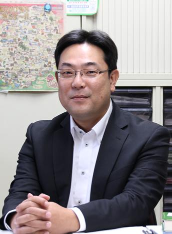 福田 信雄氏