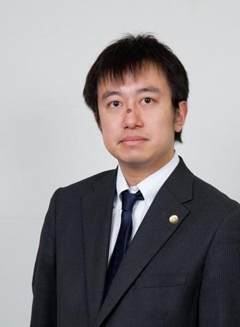 戸田 泰裕氏